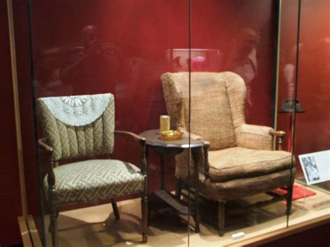 Who Made Archie Bunkers Chair by Archie Bunker S Chair At The Smithsonian Archie Bunker