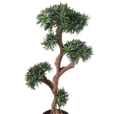 arbre du voyageur palmier artificiel en pot 350 cm arbre artificiel interieur blanzza