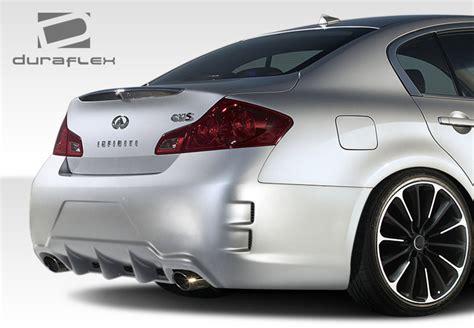 duraflex sedan    ts  body kit  piece