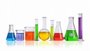 Fundamental Chemistry Course