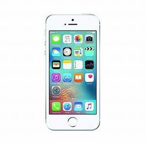 Iphone Se Reconditionné Fnac : apple iphone se 16 go argent reconditionn ou occasion smartphone achat prix fnac ~ Maxctalentgroup.com Avis de Voitures