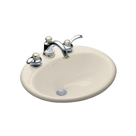 lighting kitchen sink kohler farmington drop in cast iron bathroom sink in 7056