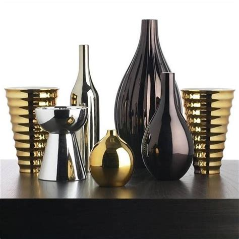 Decorating Accessories 35 designs of ceramic vases for your home decoration