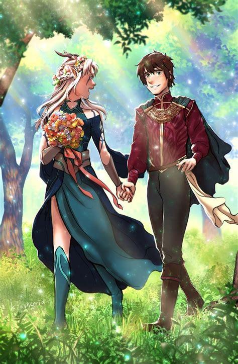 Kia🍒騏亞 on Twitter | Dragon princess, Rayla dragon prince ...