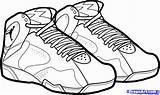 Coloring Pages Buckeye Brutus Coloringhome Shoes Popular Adults sketch template