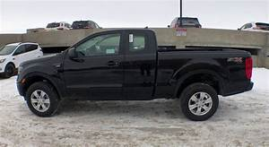 New 2019 Ford Ranger Xl Supercab Pickup In Winnipeg  P2908