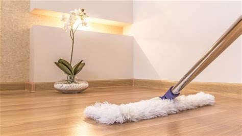 how to clean hardwood floors 101 today com