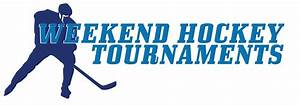 Home | Mens Weekend Hockey Tournaments