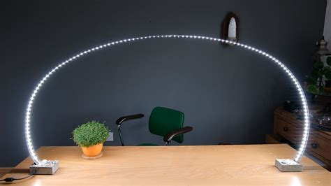 led light projects 3 inventive lighting projects using led strips