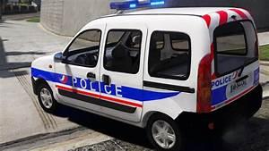 Nouvelle Voiture De Police : nouvelle texture police nationale kangoo baro team modding ~ Medecine-chirurgie-esthetiques.com Avis de Voitures
