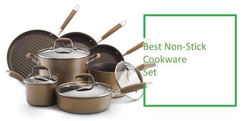 ten   stick cookware set   guide  reviews