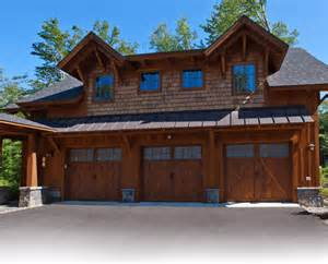 a frame house plans with garage log house plans timber frame house plans rustic house plans