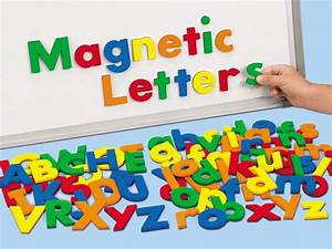 pinterest With lakeshore magnetic letters