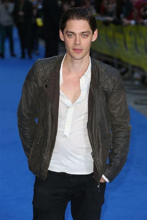 tom payne music video tom payne picture 3 filth uk film premiere arrivals