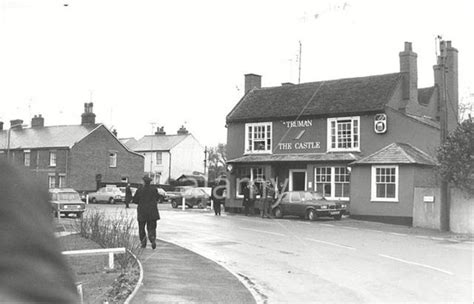 ramsey harwich dovercourt history facts photos of