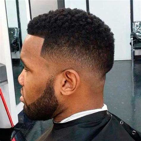 40 Amazing Fade Haircuts for Black Men   AtoZ Hairstyles