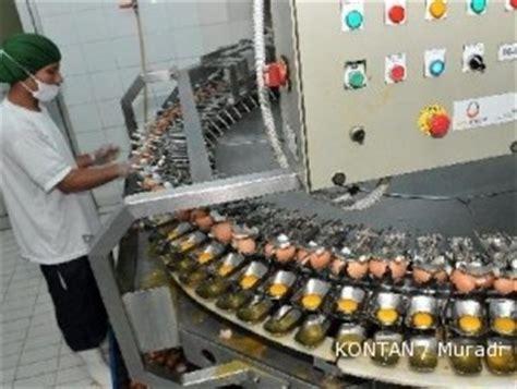 mengepung luar jawa  pabrik roti