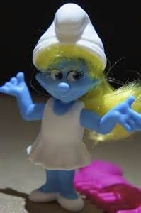 McDonald's Happy Meal Toys Smurfs