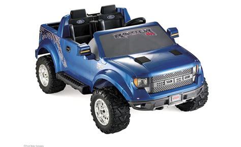 ford   svt raptor popular  truck  toy autoguide