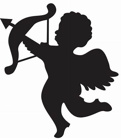 Clipart Cupids Cupid Clip Printable Drawing Cliparts
