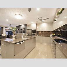 Kitchen Design Ideas In 2019  厨房  Luxury Kitchen Design