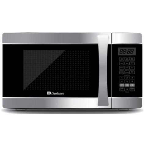 microwave dw