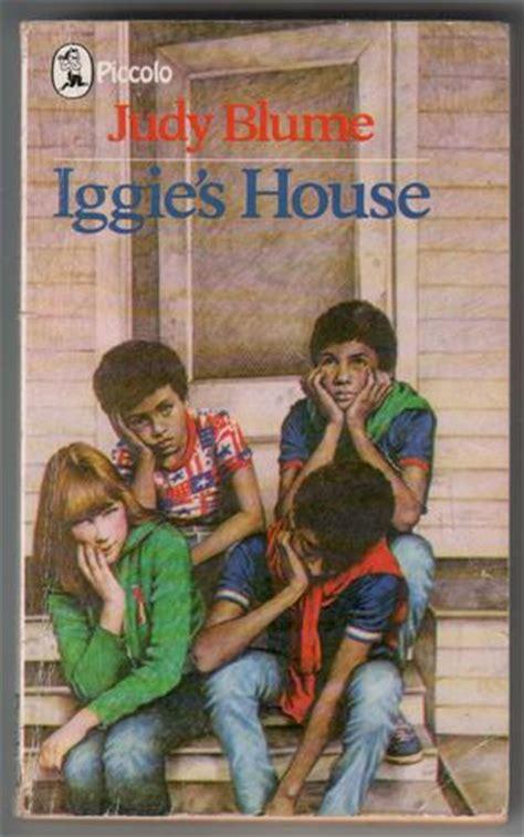 iggies house  judy blume childrens bookshop hay  wye
