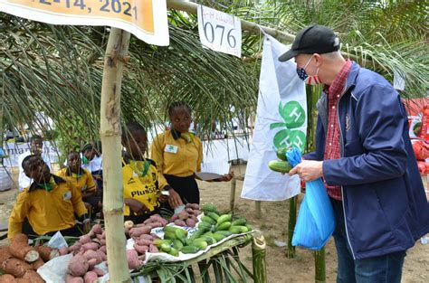 Ambassador McCarthy Stresses Importance of Agriculture to ...