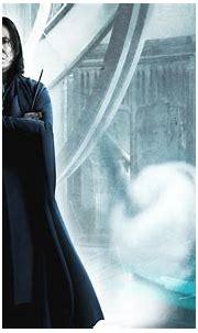 Severus Snape - Severus Snape Wallpaper (6620893) - Fanpop