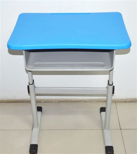 china supplier cheap adjustable height school furniture