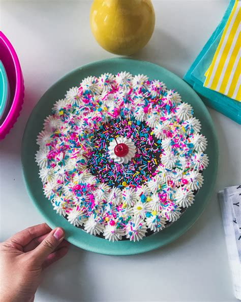 Maybe you would like to learn more about one of these? Best Ice Cream Cake Ever - Coco Cake Land - Cake Tutorials ...