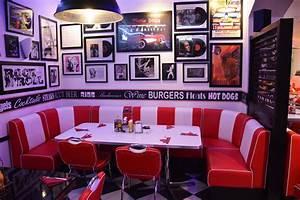 American Diner Einrichtung : 10 quirky themed bars and restaurants in barcelona ~ Sanjose-hotels-ca.com Haus und Dekorationen