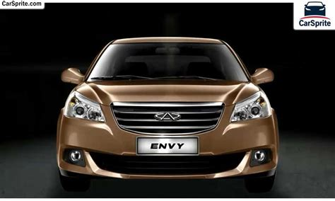 chery envy  prices  specifications  egypt car