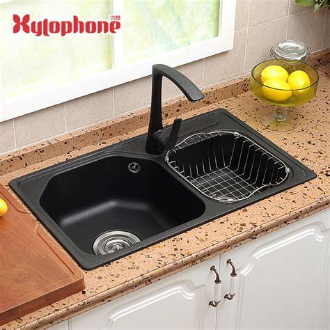 kitchen sink trails farmhouse 33 inch