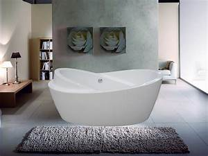 Narrow, Bathtubs, Help, Much, For, Small, Bathroom, U2013, Homesfeed