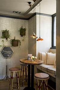 Best 25+ Vintage cafe design ideas on Pinterest