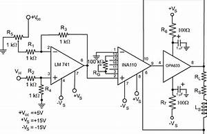 Voltage Controlled Current Source For Compensation Of
