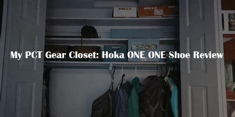 my closet reviews my pct gear closet hoka one one shoe review the trek