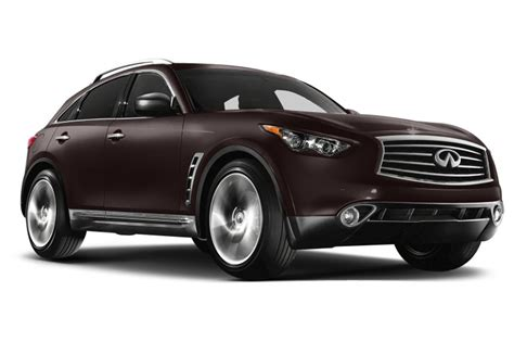 2009 Infiniti Fx50s Road Test Review Car And Driver