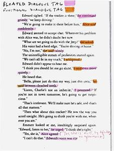 how to quote a dialogue in an essay