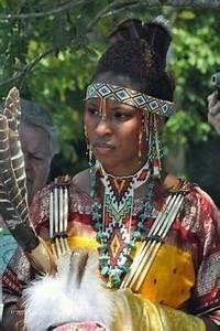 black Indians in America Before Columbus | Black Indians ...