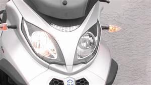 2016 Piaggio Mp3 500 Available At Vespa Motorsport
