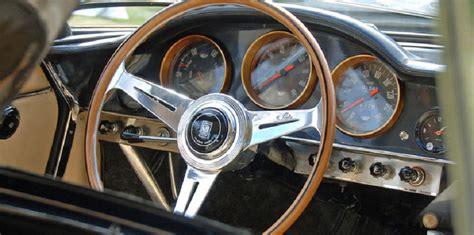 Nardi Volanti Il Volante Classico Di Nardi Motori Storici