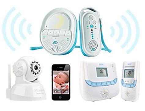 Babyphone Mit Hoher Reichweite 273 by Babyphone Mit Hoher Reichweite Im Test Aktuelle Ger 228 Te
