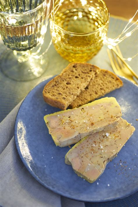 Foie Gras Congele by Terrine De Foie Gras Au Piment D Espelette Recette Simple