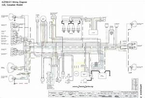 Honda Mt250 Wiring Diagram