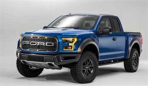 2018 Ford F150 Diesel   New Automotive Trends