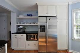 Dealing With Built In Kitchens For Small Spaces Traditional Kitchen By Innovative Construction Inc