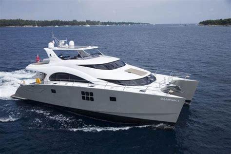 Catamaran Ferry In Rough Seas by Sunreef 70 Luxury In The Caribbean Www Yachtworld