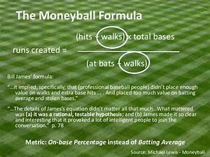 Moneysec - Moneyball for Security
